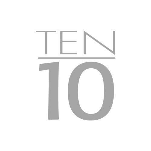 Ten 10 Logo